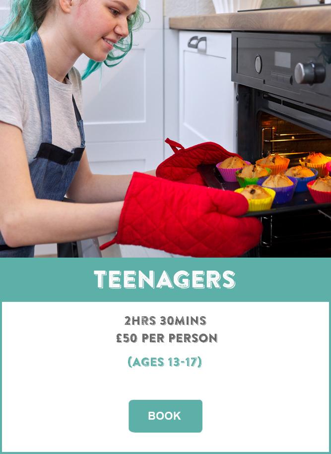 July_21 teenagers