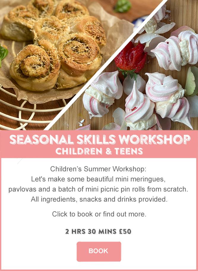 Summer skills workshop 21